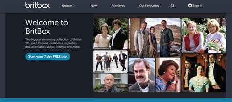 britbox on tv tv service britbox launches in u s ifeeltech inc