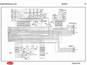 Peterbilt 359 Wiring Diagrams