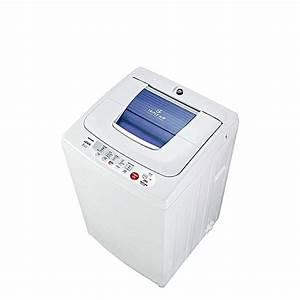 Machine à Laver Ouverture Dessus : toshiba machine laver automatique 8kg aew 8460sp ~ Melissatoandfro.com Idées de Décoration
