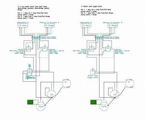 D Activator Wiring Diagram 5 Way
