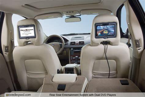 swedespeedcom rear seat entertainment system  dual