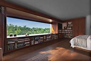 World Of Architecture  Beautiful Interior Design Of Casa Lomas Altas