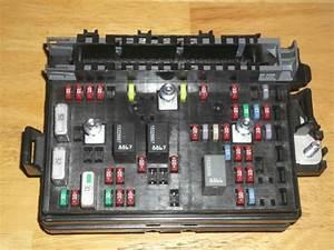 Purchase Gm 25925580 Fuse Block Trailblazer  Envoy
