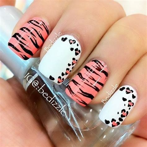 cool nail design ideas   nail art ideas