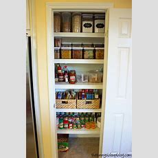 Pantry Organization  The Next Level!  The Sunny Side Up Blog