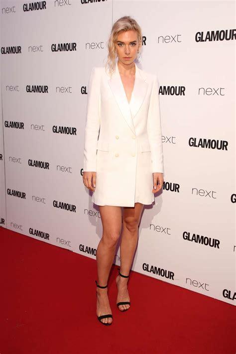 vanessa kirby  glamour women   year awards