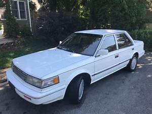 1987 Nissan Maxima Gxe Only 68 469 Original Low Miles 2nd