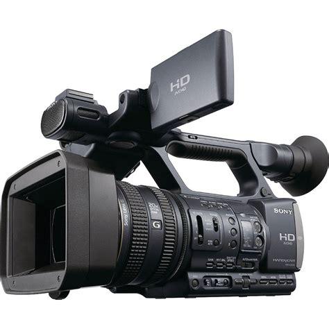 sony hdr ax2000e avchd pal camcorder hdrax2000he b h photo video