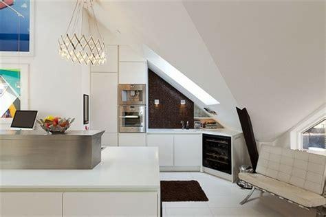 Loft Der Moderne Lebensstilschiebe Wand Im Loft by Schwedisches Loft Apartment Atemberaubende Aussicht Auf