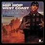 The Legacy Of Hip Hop West Coast - Diverse Artister (3CD)