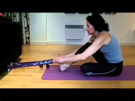 tibialis anterior exercise youtube