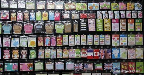 stationery wholesale china yiwu
