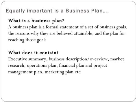 what is a business model business model vs business plan