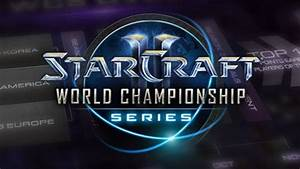 Blizzard And MLG StarCraft 2 WCS America Season 1