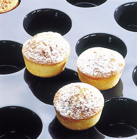 flexipan mini muffin mold matfer usa kitchen utensils