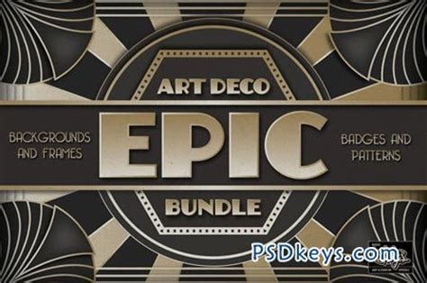 Epic Art Deco Bundle 6711 » Free Download Photoshop Vector. Construction Cost Estimate Template Excel. Free Photography Price List Template. Artist Bio Template Free. Christmas Party Background. Masters Graduation Gown Sleeves. Networking Business Card Template. Baseball Card Size Template. Forensic Psychology Graduate Programs Apa Accredited