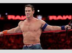 Dream match involving John Cena set for upcoming WWE event