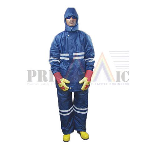 body protection cold storage suit wholesale supplier