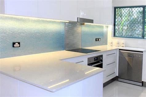 gold kitchen faucet 5 ways to splashbacks a kitchen feature waterart