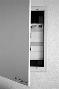 Cache Compteur Electrique : tableau monochrome cache compteur lectrique ~ Melissatoandfro.com Idées de Décoration
