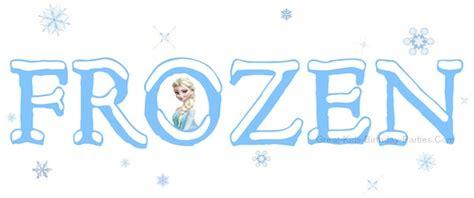 Princess Ariel Pumpkin Stencils by Frozen Font