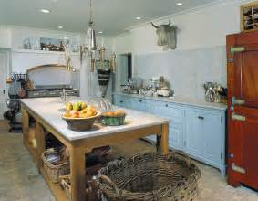 kitchen island farm table country farmhouse kitchen philadelphia by bluebell kitchens
