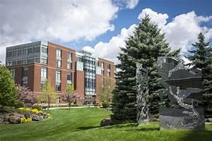 Buildings and Art | About WSU Spokane | Washington State ...