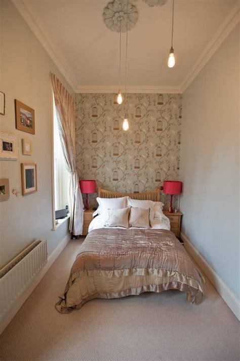 Simple Small Bedroom Designs [peenmedia]