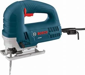 JS260 | Top-Handle Jig Saw | Bosch Power Tools
