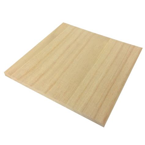 plain wooden cm square craft pyrography blank  sample