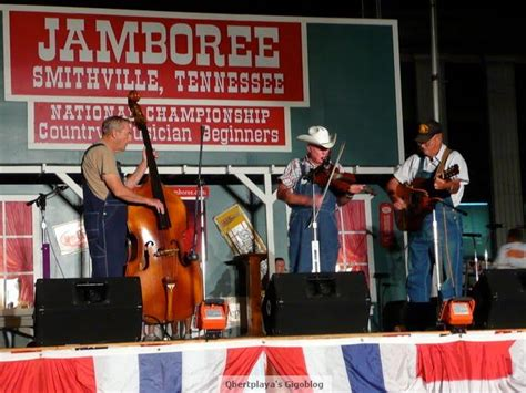 Old Time Fiddlers Jamboree and Crafts Festival ...