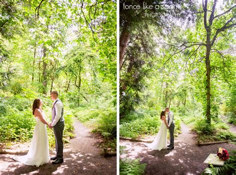highlights ian s wedding at leach botanical