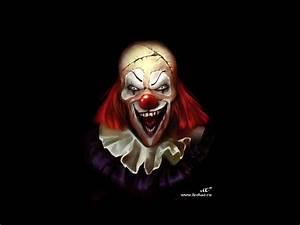 clown Wallpaper Background | 21339