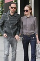 Kate Bosworth Marries Michael Polish