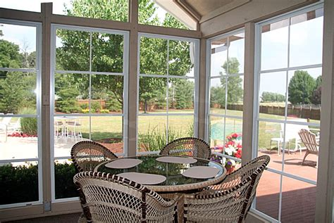 converting screened porch to sunroom photos convert screen porch to sunroom cost home design ideas