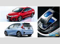 Honda City Hybrid And Jazz Hybrid Still In The Plans For