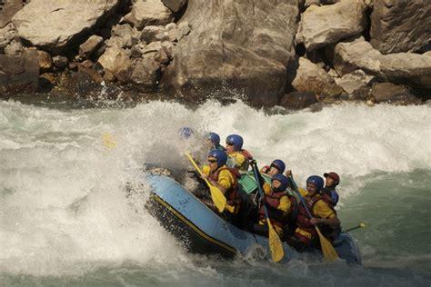 Adrenaline Rush Nepal  Day Tours  Pokhara Aktuelle
