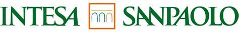 Intesa Sanpaolo Intesa Sanpaolo Logos