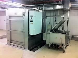 Machine A Laver Industrielle : armoire de lavage sassaro tunnel et cabine de lavage ~ Premium-room.com Idées de Décoration