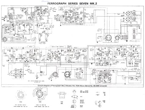 History Society Ferrograph Tape Recorders