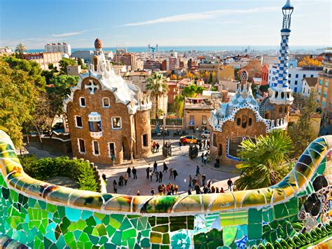This guide and handmade selection of city centre hotels will help you to book according to your budget and likes. Barcelona City Wallpapers: HD Wallpapers for Desktop And ...