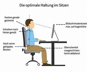 Richtig Sitzen Sofa : richtig sitzen in 10 einfachen schritten einfach gesund im b ro arbeiten ~ Orissabook.com Haus und Dekorationen