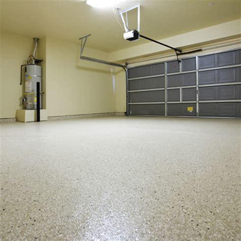 epoxy garage flooring installations in orlando fl