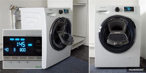 consommation d eau machine a laver le linge 28 images lave linge hublot faure fwgb6122k