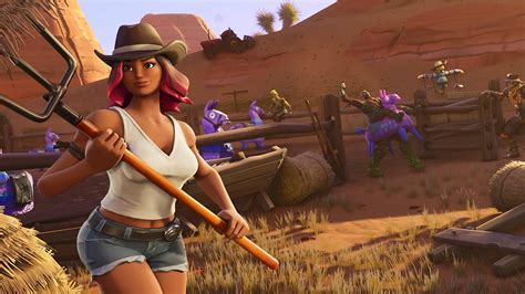 To the right is colossal crops which replaces colossal coliseum, and to the left is boney burbs. Fortnite searches on Pornhub jumped up 112 percent following the launch of season 6 | Dot Esports