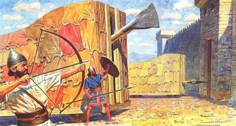 siege bce seige fall of sameria 740 bce jwitness forum home page
