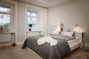 chambre style scandinave chambre scandinave réussie en 38 idées de décoration chic