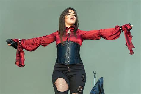 """Hear Camila Cabello's New Single """"consequences (orchestra"""