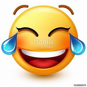 Crying Laughing Face Emoji   www.pixshark.com - Images ...
