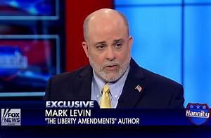 Mark Levin's The Liberty Amendments Hits #1 on Amazon ...
